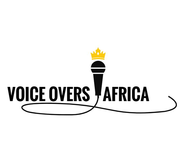 Voice Overs Africa